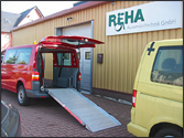 Reha Automobil Technik